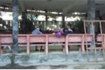 Bình Định: Một sản phụ chết bất thường trong bệnh viện