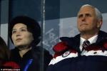 Triều Tiên hủy họp với Mỹ vào phút chót ở Thế vận hội mùa đông 2018