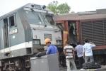 Tai nạn đường sắt liên tục xảy ra: Phó Thủ tướng Trương Hoà Bình yêu cầu điều tra nguyên nhân