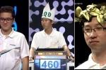 3 chàng trai xác lập kỷ lục Olympia khiến nhiều người 'choáng váng'
