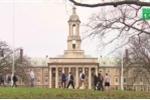 Học sinh giỏi khởi kiện trường đại học chạy điểm
