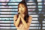 'Gà cưng Đông Nhi' Han Sara hào hứng trong lần đầu đóng phim