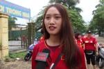 Video: CĐV cảm ơn Đài VOV, VTC mang đến những cung bậc cảm xúc cho người hâm mộ