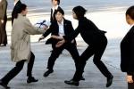 Đệ nhất phu nhân Mỹ được bảo vệ thế nào khi đến Nhật Bản?