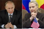Nếu bà Clinton trúng cử Tổng thống Mỹ thì Nga cũng sẽ có tân nữ Tổng thống?