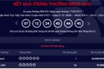Điểm bán vé trúng giải Vietlott 43 tỷ đồng ở Hà Nội 'tán lộc'