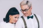 Cát Phượng bất ngờ tiết lộ ngày cưới với Kiều Minh Tuấn