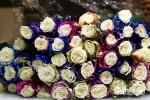 Bó hoa hồng giá 65 triệu đồng đại gia mua tặng vợ dịp Valentine có gì đặc biệt?