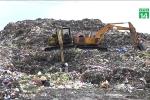 Cuộc sống ác mộng của hàng trăm hộ dân gần bãi rác lộ thiên lớn nhất Trà Vinh