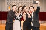 MC Phan Anh, Hoa hau Hai Duong lam giam khao Hoa hau Sieu quoc gia Han Quoc 2018 hinh anh 9