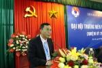 Tranh cu Chu tich VFF: Bo VH-TT&DL chua quyet truong hop ong Tran Quoc Tuan hinh anh 1