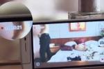 Cảnh nóng trong phim 'Người phán xử' bị bóc mẽ