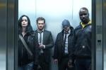 Các siêu anh hùng chắc chắn không có mặt ở 'Avengers 4'