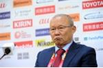 HLV Park Hang Seo: Việt Nam có kinh nghiệm đối đầu các đội Tây Á