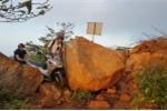 Những chướng ngại vật 'khủng' trên đường lên bán đảo Sơn Trà