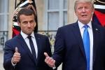 Pháp ủng hộ Mỹ xây dựng thoả thuận hạt nhân mới với Iran