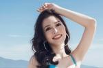 Nhan sắc và thành tích học tập ấn tượng của ứng viên nổi bật tại Hoa hậu Việt Nam 2018