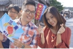 Diễn viên phim 'La La School' chia sẻ những trải nghiệm độc đáo tại Nhật Bản
