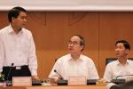 Chủ tịch Nguyễn Đức Chung: 'Cấp chứng tử ở phường Văn Miếu khiến Hà Nội mất điểm'
