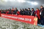 Đẩy nhanh tốc độ trao thưởng cho U23 Việt Nam trước Tết Nguyên đán