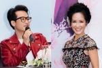 Khán giả hào hứng khi Hồng Nhung – Hà Anh Tuấn lần đầu làm người dẫn chuyện