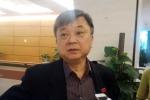 Xem xét trách nhiệm của ông Võ Kim Cự: 'Ủy ban kiểm tra Trung ương cần vào cuộc'