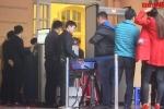 Video: An ninh thắt chặt trong phiên xử ông Đinh La Thăng và đồng phạm