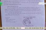 3 xóm bỗng dưng biến mất trên bản đồ ở Nghệ An