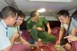 Hai du học sinh Lào mang ma túy sang Việt Nam bán cho sinh viên kiếm lời