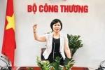Kiểm tra thông tin về tài sản của Thứ trưởng Bộ Công Thương Hồ Thị Kim Thoa