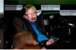 Đây là điều khiến nhà vật lý thiên tài Stephen Hawking chưa từng có giải Nobel