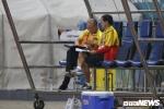 BLV Quang Huy: Olympic Viẹt Nam khong có khái niẹm 'dọi hình tói uu' hinh anh 2