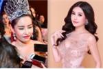 Tân Hoa hậu Đại dương bị chê 'thảm hoạ thẩm mỹ', khác xa ảnh photoshop long lanh
