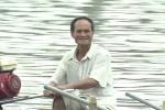 Gặp 'hiệp sỹ' già 40 năm cứu người, vớt xác trên sông Sài Gòn