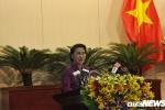 Chủ tịch Quốc hội: Đà Nẵng phải phát triển theo hướng hiện đại và thông minh