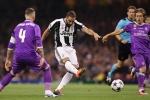 Nhận định Juventus vs Real Madrid tứ kết Cúp C1 2018, 1h45 ngày 4/4