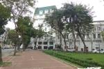 Anh: Cong binh kiem tra an ninh, do min o 2 khach san tung don Tong thong My tai Ha Noi hinh anh 18