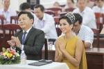 Kể từ sau khi đăng quang, Hoa hậu H'Hen Niê thường xuyên dành thời gian để tham gia các hoạt động cộng đồng ý nghĩa.