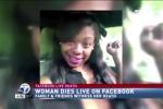 Mẹ đột tử khi đang bế con và livestream trên Facebook