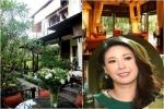 Video: Cận cảnh biệt thự rộng 450 m2 của Hoa hậu Hà Kiều Anh