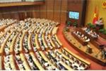 Hôm nay, Quốc hội nghe giới thiệu nhân sự để bầu Chủ tịch nước