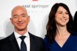 Sau ly hôn, vợ của CEO Amazon có thể nhận 65 tỷ USD