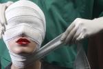Nợ nần chồng chất, người phụ nữ phẫu thuật thẩm mỹ trẻ hơn hàng chục tuổi để lẩn trốn