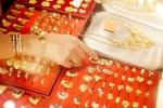 Giá vàng hôm nay 28/7: Tiếp tục đà giảm giá mạnh