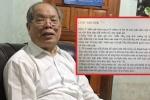 Chuyên gia Nga phản ứng quyết liệt với đề xuất viết 'tiếq Việt' của ông Bùi Hiền