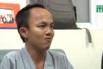 Chàng trai khuyết tật đi bộ từ Sài Gòn ra Hà Nội để đăng ký hiến tạng