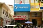 Mất 245 tỷ đồng tại Eximbank: Lộ kẽ hở 'chết người'