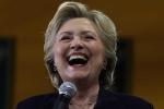 Donald Trump sẽ bỏ phiếu cho Hillary Clinton