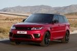 Xe Range Rover, Mercedes trong top 10 bị đánh giá kém tin cậy nhất