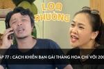 Series hài bẩn 'Loa phường': Người xem đỏ mặt vì tục tĩu, bệnh hoạn